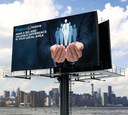 Billboards Advertising