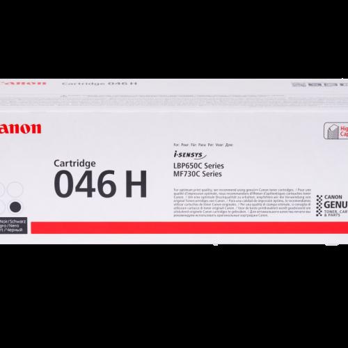 Canon Color Printer - Black Toner