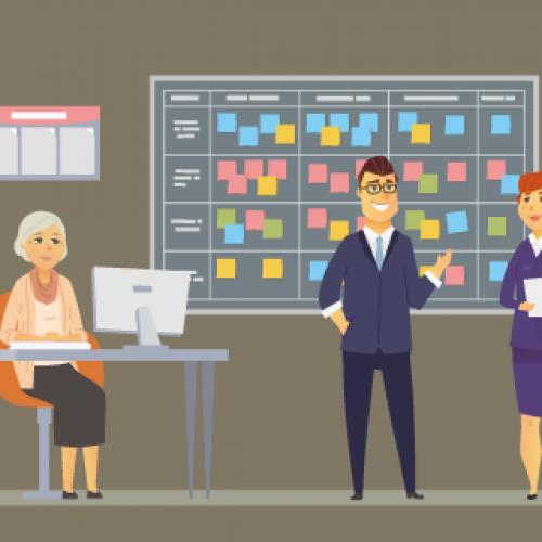 Employee Hub