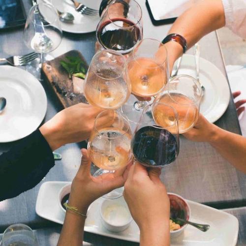 Company Celebrations and achievement