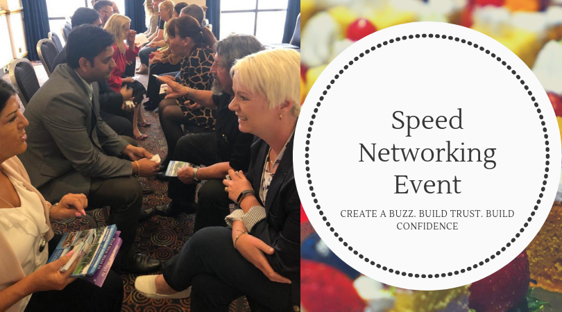 Coffee Morning & Speed Networking Event Southampton - 15 April 2020