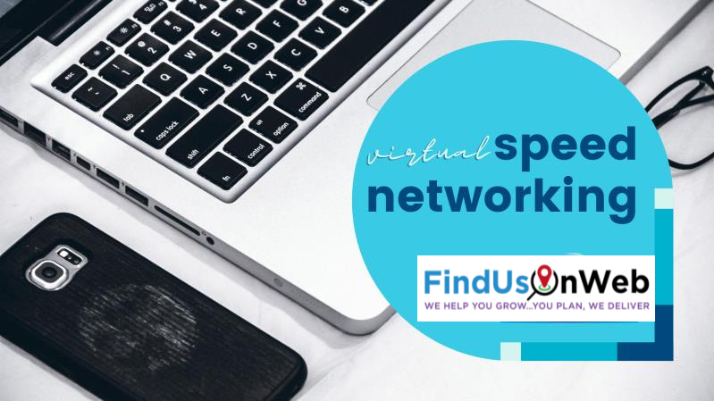 FUOW Southampton Virtual Speed Networking Event 14 April 2021 1pm-2pm