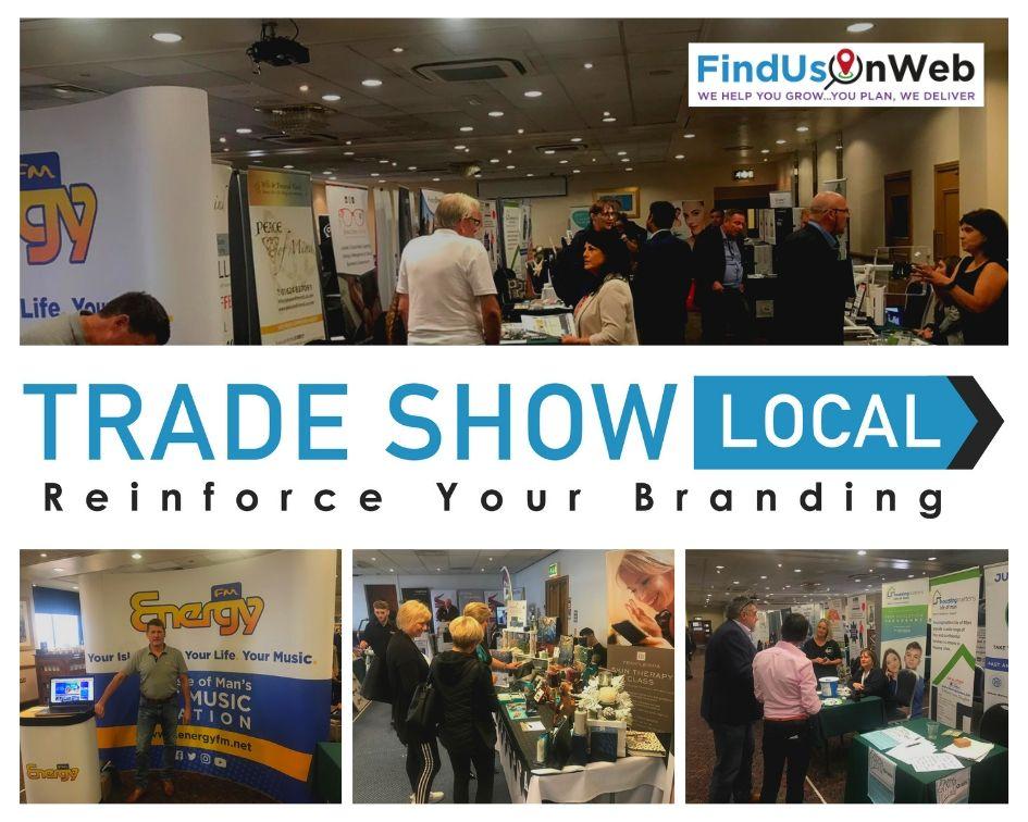 Visit Isle of Man Trade Show - Oct 2020