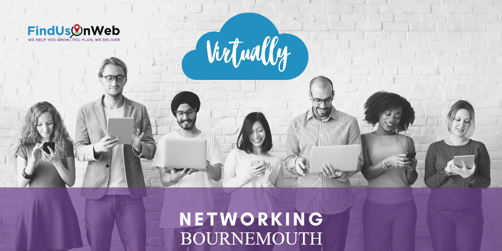 FUOW Bournemouth Virtual Networking 12th Nov @ 11am