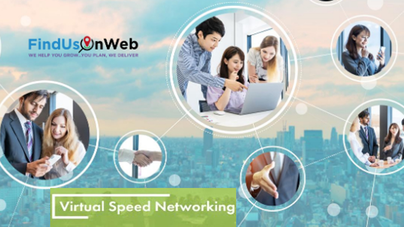 FUOW Basingstoke Virtual Speed Networking Event 27th April 2021 1pm to 2pm